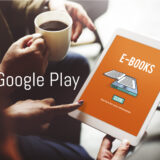Google Play Books (グーグル・プレイ・ブックス)で漫画の電子書籍を出版する方法