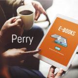 マンガハックペリーで電子書籍を出版してもらいました!どれくらい売れるのか?
